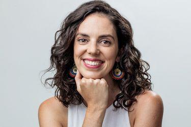 """Carolina Pérez (RD): """"Nosotros proponemos la eliminación del Tribunal Constitucional"""""""