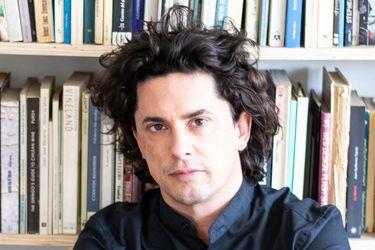 """Benjamín Labatut, autor de Un verdor terrible: """"El sufrimiento es una cuestión de sensibilidad y conciencia"""""""