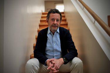 """José De Gregorio: """"Lo que la historia nos muestra es que cuando los bancos centrales se atrasan los frenazos son más fuertes"""""""