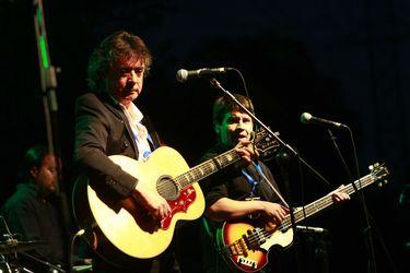 Viaje (virtual) al Liverpool de los Beatles: un día en la vida de Mario Olguín