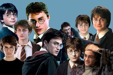 Harry Potter, nuestras elecciones nos definen