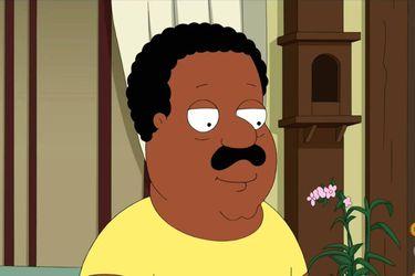 Mike Henry dejará de interpretar a Cleveland en Family Guy