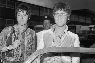 """Paul McCartney recuerda sus primeras canciones junto a Lennon: """"No eran muy buenas"""""""