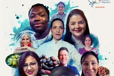 """""""La Mesa de Todos"""": Servicio Jesuita a Migrantes lanzó microserie para derribar prejuicios frente a la migración"""