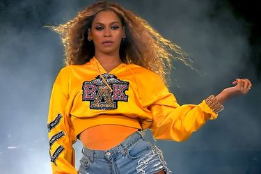 Un rumor dice que Beyoncé podría estar involucrada en Black Panther 2