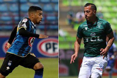 La otra pelea de la tabla: el duro calendario que enfrentan Wanderers y Huachipato para evitar el descenso directo