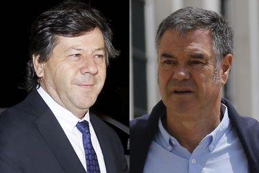 Ser senador díscolo del gobierno según los RN Ossandón y Castro... y por qué éste quiere recortarle gastos reservados a Piñera