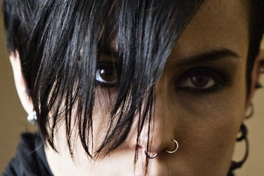 Amazon hará una serie original de Lisbeth Salander