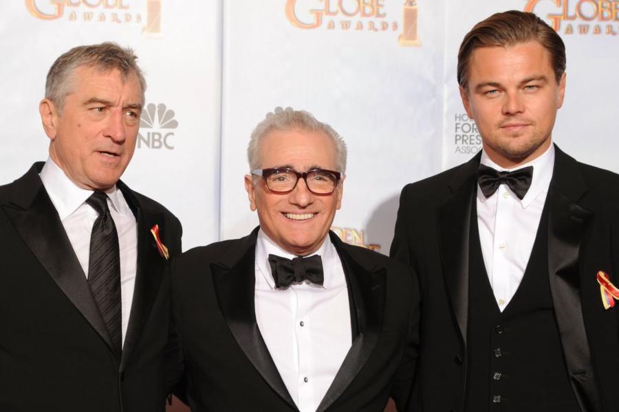 DiCaprio-Scorsese-DeNiro