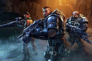 Gears of Wars se mueve a Unreal Engine 5 para múltiples proyectos