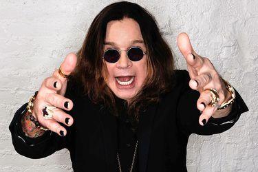 """Ozzy Osbourne tendrá su biopic y asegura que """"será mucho más real"""" que Bohemian Rhapsody"""