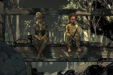 Videojuego de The Walking Dead estrena teaser de su última temporada