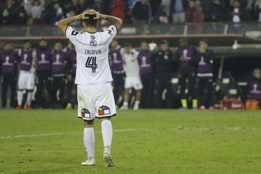 Sifup denunciará a Colo Colo con la aprobación de Zaldivia