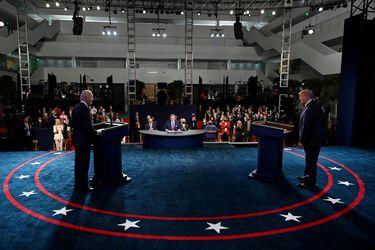 Trump y Biden se enfrentan en eventos televisivos en horario prime tras suspensión de segundo debate