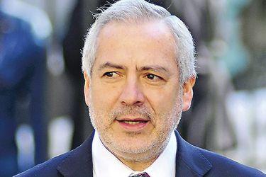 Presidenta del Senado afirma que funciones y sueldo de Raúl Guzmán se discutirán sólo después de su formalización