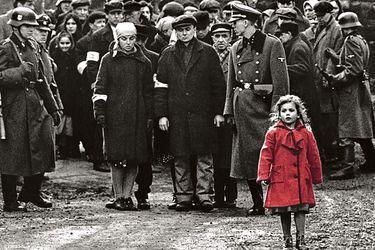 La Lista de Schindler: la película que le dio cara al Holocausto