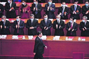 China: una nueva guerra fría con EE.UU. por Hong Kong