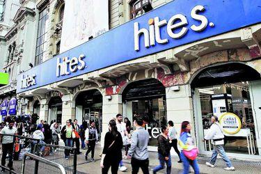 La familia que controla Hites ha comprado más de $460 millones en acciones de la firma en lo que va de diciembre.