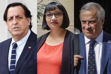Fact Checking Político XVIII: La fiscalización de este 18 según Pérez, Natalia Castillo y los independientes, y las mascarillas de Mañalich