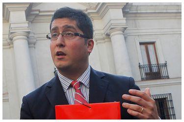 La agenda política y los nuevos proyectos de Gino Lorenzini: Quiere ser constituyente y hacer encuestas
