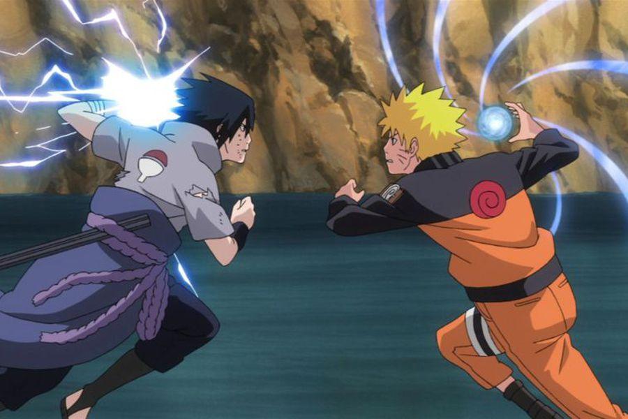 Llegó el momento: Mañana termina Naruto Shippuden - La Tercera