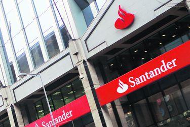 Santander presenta su renovada página web