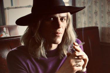 Ziggy toca la guitarra: se filtra nueva foto de la biopic de David Bowie