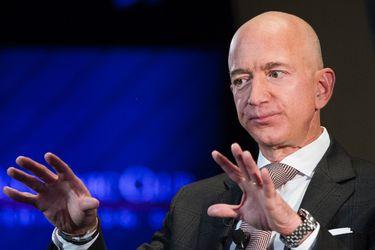 Forbes: riqueza de los magnates de EEUU llegó a una cifra histórica de US$ 3,2 billones y el CEO de Amazon la encabeza por tercer año consecutivo