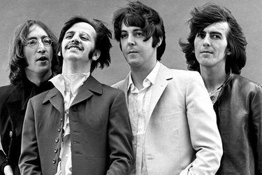 """¿Será así? El ránking de los discos de The Beatles """"del peor al mejor"""", según COS"""