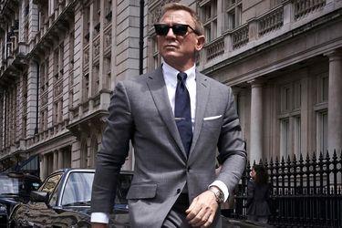 Distinción  al estilo 007