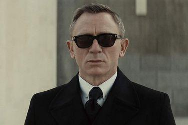 Daniel Craig confirmó que No Time To Die es su última película como Bond
