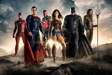 HBO Max anunció que lanzará el Snyder Cut de Justice League en 2021