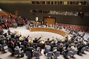 Consejo de Seguridad de Naciones Unidas tendrá su primera reunión sobre Covid-19 este jueves