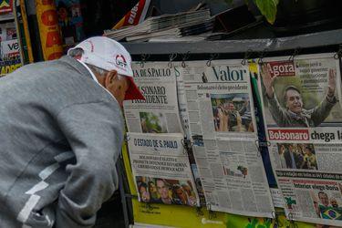 medios brasil