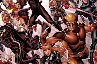 X of Swords es el nombre del próximo gran evento mutante de Marvel