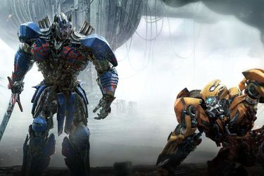 Razzies 2018: Transformers 5 lidera las nominaciones a lo peor de Hollywood