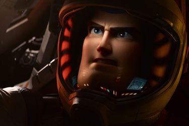 Chris Evans será el personaje que inspiró a Buzz Lightyear en la nueva película de Pixar