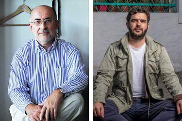 José Yuraszeck y José Manuel Moller, dos miradas diferentes sobre el proceso constitucional