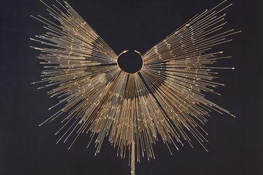 """Khipus: el enigmático """"lenguaje de nudos"""" de la civilización inca que pende de un hilo"""