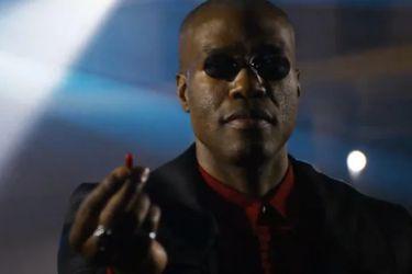 Yahya Abdul-Mateen II confirma su personaje y revelan la sinopsis de The Matrix Resurrections