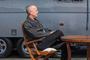 ¡Atención! Tom Hanks subasta la camper que utilizó en el rodaje de Forrest Gump y otras 18 películas