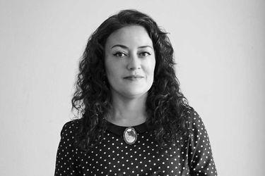 """Zaida González: """"Todo mi trabajo tiene que ver con el autorretrato"""""""