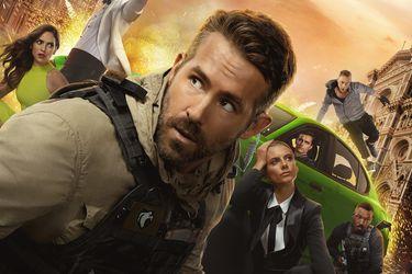 Vean estos explosivos adelantos de Escuadrón 6, la película de Michael Bay para Netflix