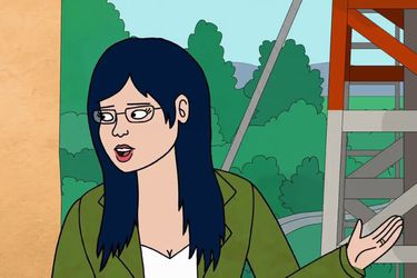 Alison Brie está arrepentida de interpretar a Diane en BoJack Horseman