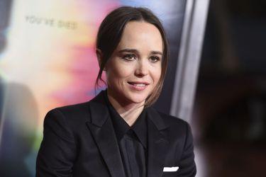 """Ellen Page: """"Soy trans y mi nombre es Elliot"""""""
