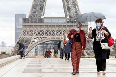 Torre Eiffel reabrirá el 16 de diciembre tras nuevo confinamiento