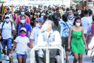 Minsal reporta 5.325 nuevos casos de coronavirus, la cifra más alta desde hace ocho meses