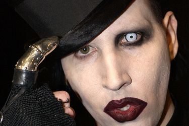 Portrait of an American family: los inicios de Marilyn Manson