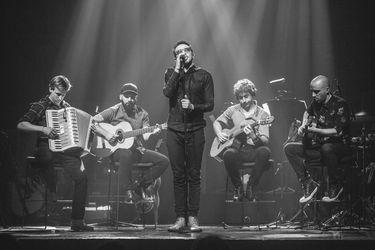 No Te Va Gustar: la exitosa banda uruguaya estará este miércoles en Sesiones Íntimas de Culto
