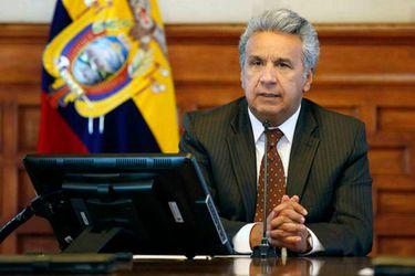 """Presidente ecuatoriano da 10 días de plazo para capturar al """"Guacho"""""""